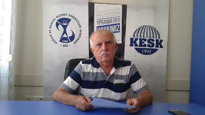 Adana Şubemiz Adana Şehir Hastanesi'nin 2 Yılını Değerlendirdi: Sorunlar Artarak Devam Ediyor