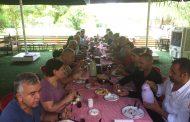 Adana Şubemiz İhraçlarla Kahvaltıda Buluştu
