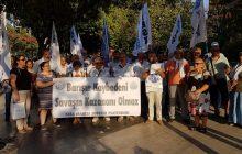 Manisa KESK Şubeler Platformu'ndan Dünya Barış Günü Açıklaması
