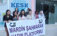 Şahmaran Kadın Platformu: Kazanımlarımızdan ve Haklarımızdan Vazgeçmeyeceğiz