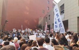 İzmir Sağlık Platformu: Sağlıkta Şiddet Artık Son Bulsun