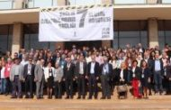 Sağlık Çalışanlarının Sağlığı 7. Ulusal Kongresi Ankara'da Gerçekleştirildi