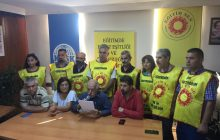 Adana KESK Şubeler Platformu 675 Sayılı KHK'nin 3. Yılı Nedeniyle Açıklama Yaptı