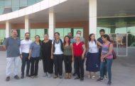 SES, İHD, TİHV ve Tabip Odalarından Oluşan Heyet Nusaybin'de Görüşmeler Gerçekleştirdi