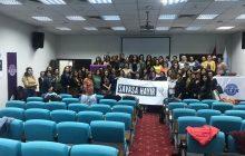 KESK Kadın Meclisi: Kadınlar Barışta Israr Ediyor! Savaş Değil Barış Hemen Şimdi!