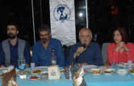 Adana Şubemizden Şehir Hastanesi Üyeleriyle Dayanışma Yemeği