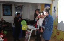 KESK Sivas Şubeler Platformu Çocuk Hakları Günü Etkinliği Düzenledi