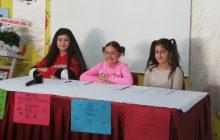 KESK Sivas Çocuk Meclisi'nden Çocuk Hakları Günü Açıklaması