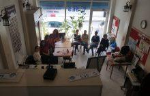 İzmir Şubemiz Toplumsal Cinsiyet Atölyelerine Başladı