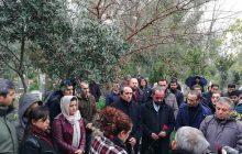 Barış Şehitlerimizi Cizre'de Andık