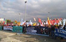 8 Aralık'ta İstanbul'dan Seslendik: Onlar Bir Avuç, Biz Milyonlarız!