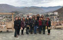 Genel Sekreterimiz Pınar İçel Şube Kongresi Öncesinde Artvin'de Üyelerimizle Bir Araya Geldi