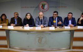 SES ve TTB: Anayasa Mahkemesi'nin Güvenlik Soruşturması ve Arşiv Araştırmasına İlişkin İptal Kararının Gerekleri İvedilikle Yerine Getirilmelidir