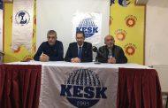KESK Sivas Şubeler Platformu'ndan KESK'in 24. Yılı Açıklaması