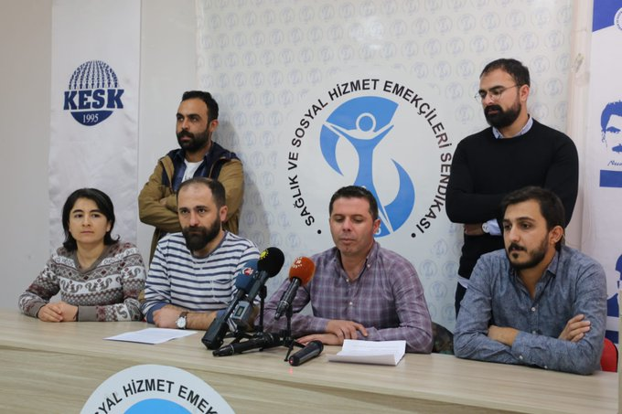 Diyarbakır Sağlık Platformu: Sağlıkta Anadillerin Önündeki Engelleri Kaldırın