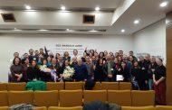Anadolu Şubemiz 10. Genel Kurulunu Gerçekleştirdi