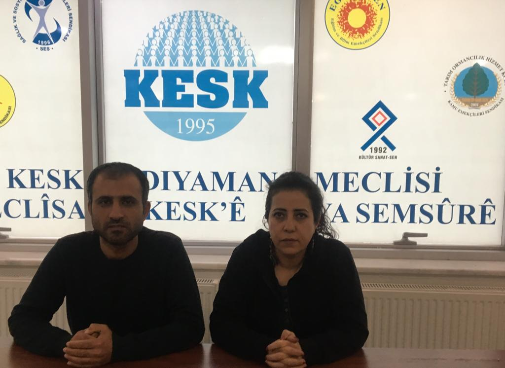 Adıyaman Şubemiz: 15 Mart'ta Ankara'da Büyük Beyaz Miting'de Buluşuyoruz