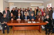 Adana Sağlık Emek ve Meslek Örgütlerinden Beyaz Mitinge Katılım Çağrısı