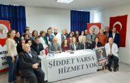 Antalya Sağlık Emek ve Meslek Örgütlerinden 15 Mart Ankara Büyük Beyaz Mitingi'ne Çağrı