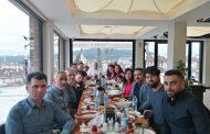 Düzce Temsilciliğimiz Üyelerimizle Kahvaltıda Buluştu