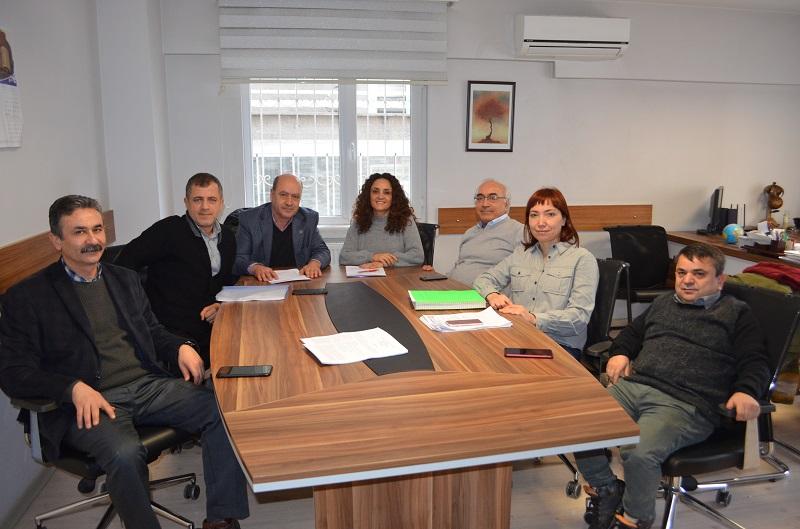 Sendikamız ile Sosyal-İş Arasında 4. Dönem Toplu İş Sözleşmesi İmzalandı