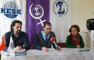 Sivas Şubemiz: 15 Mart'ta Ankara'da Büyük Beyaz Miting'de Buluşuyoruz