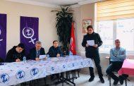 Trabzon Şubemiz 10. Genel Kurulunu Gerçekleştirdi