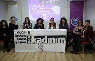 KESK Kadın Araştırması – KESK 8 Mart Programı
