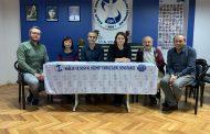 Ankara Şubemiz: Yaşatmak İçin Yaşamak İstiyoruz