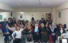 Manisa Kadın Platformu'ndan 8 Mart Etkinliği
