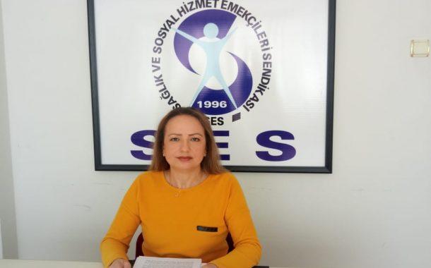 Samsun Şubemiz Hekime Yönelik Şiddeti Kınadı