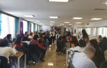 Sivas Şubemiz 8 Mart'ta Üyelerimizle Kahvaltıda Buluştu