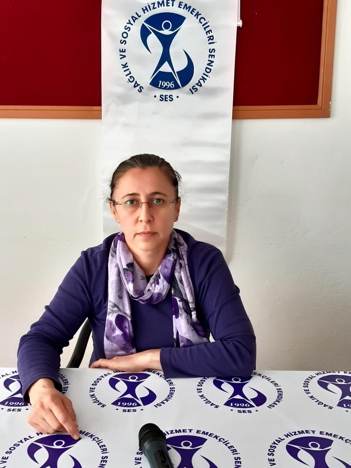 Antalya Şubemiz: Afla Cezaevlerinden Çıkanlara Ciddi Bir Sağlık Kontrolü Yapılmadığı ve Karantina Zorunluluğu Getirilmediği Anlaşılıyor!