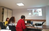 Covid-19 Salgını Döneminde MTK Toplantımızı Skype İle Gerçekleştirdik
