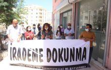 Mardin Emek ve Demokrasi Platformu: Kayyum İrade Gaspıdır, İrademize Sahip Çıkacağız