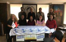 Eskişehir Şubemiz Sağlık ve Sosyal Hizmet Emekçilerinin Risklerinin En Aza İndirilmesi İçin Önerilerini Açıkladı