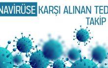 KESK'in Koronavirüse Karşı Alınan Tedbirler Takip Formu