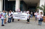 İstanbul Şişli Şubemiz: Geçici Görevlendirmeler Durdurulsun