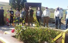 Sivas Katliamının 27. Yılında Anıt Mezar Ziyareti