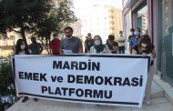Mardin: Diyarbakır'da Gözaltılar Son Bulsun