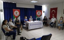 Antalya: Aile Sağlığı Merkezlerine Her Gün Yeni Bir Görev Tanımlanmasından Vazgeçilmelidir