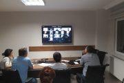 Korona Süreci 4. Merkez Temsilciler Kurulu Toplantımızı Gerçekleştirdik