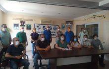 Mersin'de Artan Covid-19 Vakalarıyla İlgili Şubemizden Uyarı