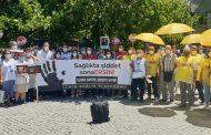 İzmir Sağlık Platformu: Sağlıkta Şiddet Sona Ersin