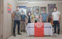 Şırnak KESK Şubeler Platformu: Madımak'tan Cizre'ye Zihniyet Hiç Değişmedi