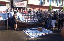 Antalya Emek ve Demokrasi Güçlerinden Sivas Katliamı Anması
