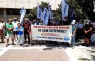 KESK Antalya Şubeler Platformu; TÜİK'in Rakamlarına Yansımayan Hayat Pahalılığına Karşı Tüm Kamu Emekçilerini İnsanca Yaşama Yetecek Bir Gelir İçin Mücadeleye Çağırıyoruz!
