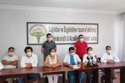 Diyarbakır Sağlık Platformu: Salgın Devam Ederken Bireysel Önlemler Yetmez, Bir Kez Daha Yetkilileri Önlem Almaya Çağırıyoruz