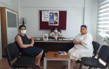 İl Genelindeki Vaka Artışlarına ve Sağlık Emekçilerinin Sorunlarına Dikkat Çeken Manisa Şubemiz: Sendikamızın Tespit ve Önerileri Dikkate Alınsın