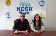 Ordu Şubemiz: Sağlık Emekçilerinin Sorunları Yetkililer Tarafından Görülmezden Geliniyor